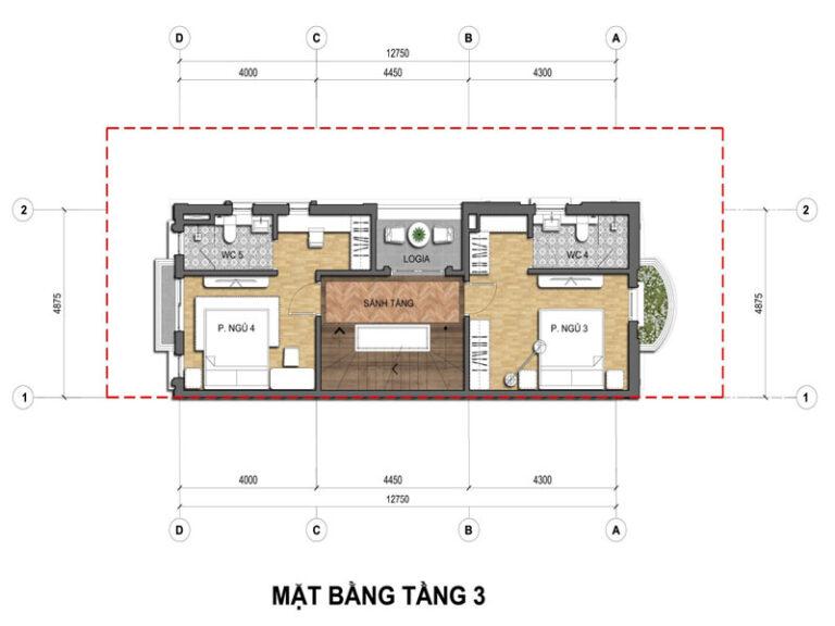 biet-thu-song-lap-126m-tang3